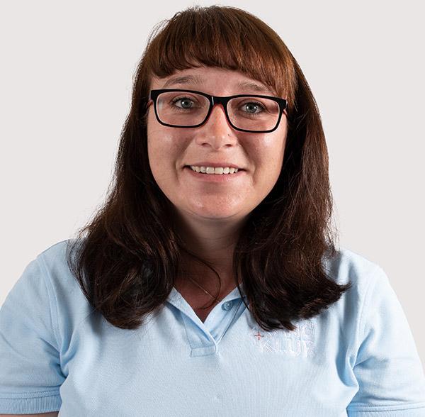 Stefanie Langwald